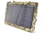 Универсальный автономный зарядник DuVolt 54000 Solar (200 Ватт/ч) на...