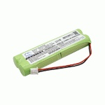 Аккумулятор для LITHONIA D-AA650BX4 LONG, Daybright D-AA650BX4, Exit Signs [2000mAh]