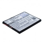 Аккумулятор для SEAGATE 1AYBA2, STCK1000100, STCV2000100, Wireless Plus Teardown, Wireless Plus 2TB [2800mAh]